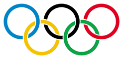 Olympic Games | The Flag